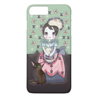 Eliza Vintage Love iPhone 7 Plus Case