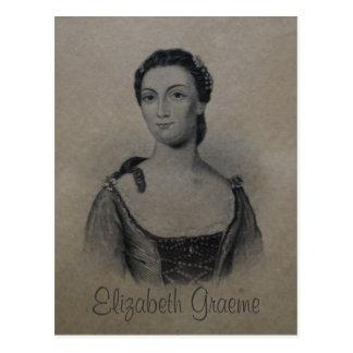 Elizabeth Graeme Fergusson II Postcard