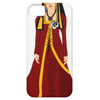 Elizabeth of York Case For The iPhone 5