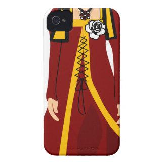 Elizabeth of York iPhone 4 Case