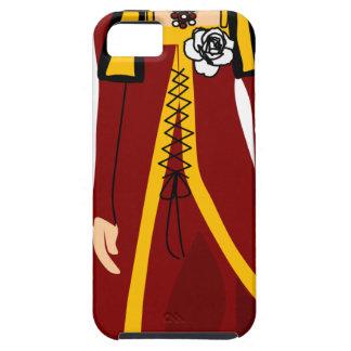 Elizabeth of York iPhone 5 Covers