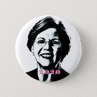 Elizabeth warren 2020 change badge