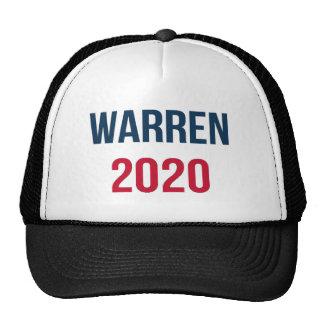 Elizabeth Warren for President 2020 Cap