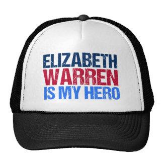 Elizabeth Warren is My Hero Cap