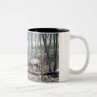 Elk Coffee Cup Coffee Mugs