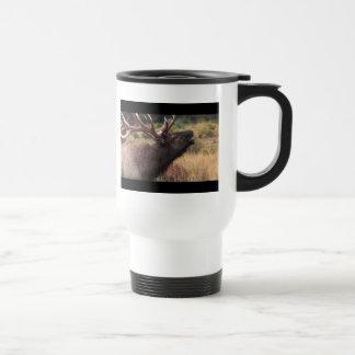 Elk Coffee Mugs