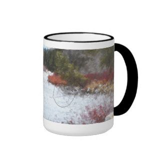 Elk Creek Ringer Mug