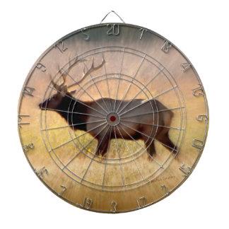 Elk Dartboard