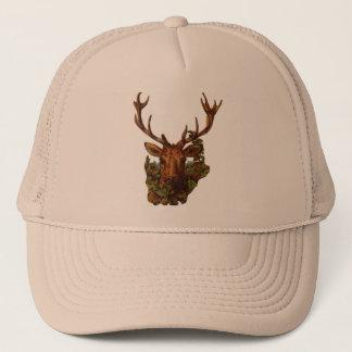Elk Hat