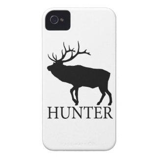Elk Hunter Case-Mate iPhone 4 Case