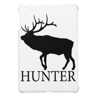 Elk Hunter iPad Mini Cover