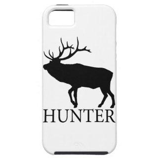 Elk Hunter iPhone 5 Cases