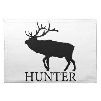 Elk Hunter Placemat