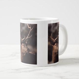 elk jumbo mug