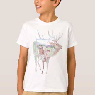 Elk Meadow Habitat T-Shirt