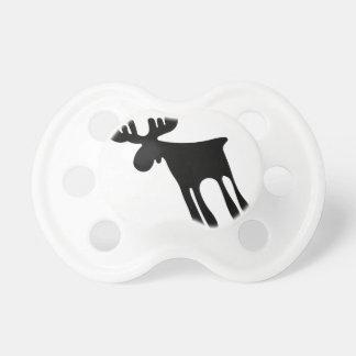 Elk/Moose Pacifiers