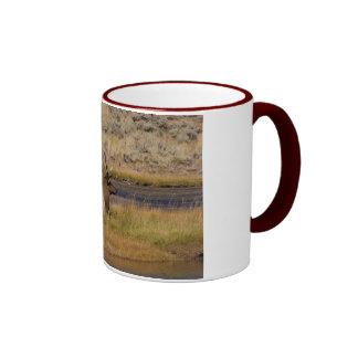 Elk Mugs