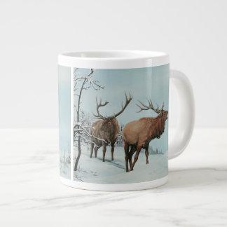 Elk Mug Jumbo Mug
