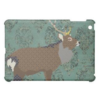 Elk of the Hill iPad Mini Cover