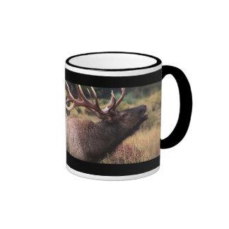 Elk Ringer Mug