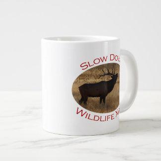elk jumbo mugs