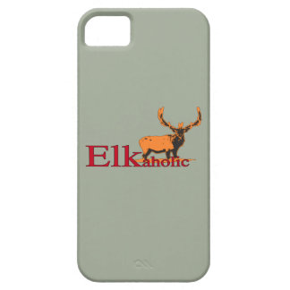 Elkaholic 2 iPhone 5 covers