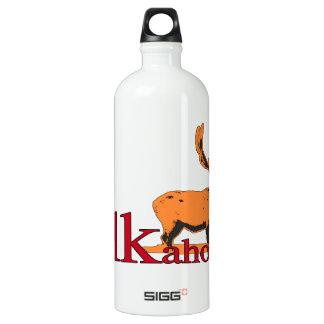 Elkaholic 2 water bottle