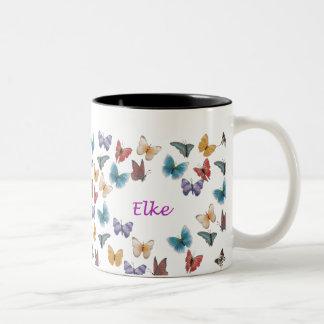 Elke Mug