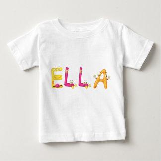 Ella Baby T-Shirt