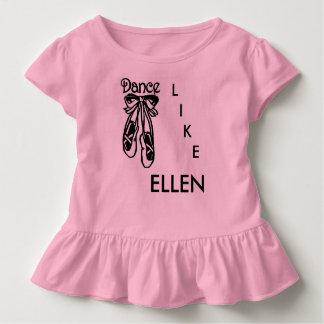ELLEN TODDLER T-Shirt