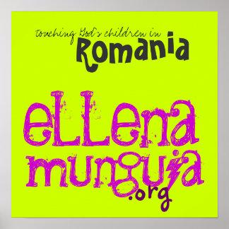 Ellena Munguia Poster