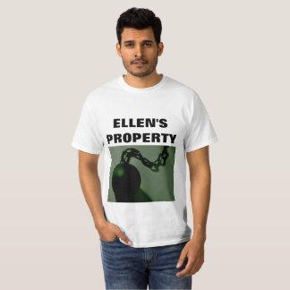 ELLEN'S PROPERTY T-Shirt