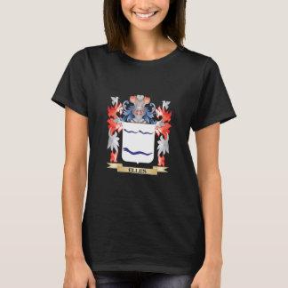 Elles Coat of Arms - Family Crest T-Shirt
