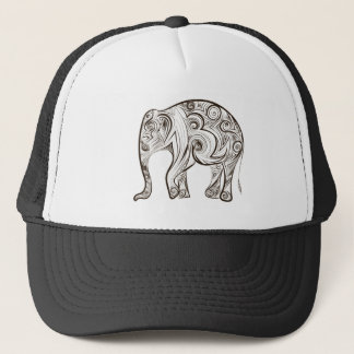 ellfinte-1done trucker hat
