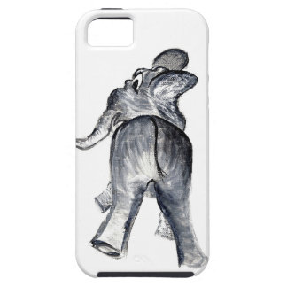 Ellie the Elephant Case For The iPhone 5