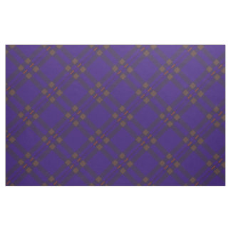 Elliot clan Plaid Scottish tartan Fabric