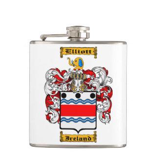 Elliot (Ireland) Hip Flask