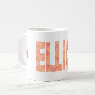 Elliot mug