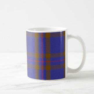 Elliot Tartan Mug