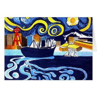 Elliott Bay Card