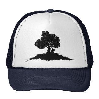 Elliott Smith Tattoo Hat