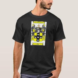 Ellis Coat of Arms T-Shirt