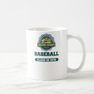 Ellis, Shep Classic White Coffee Mug