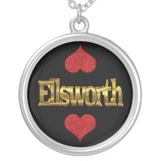 Ellsworth necklace