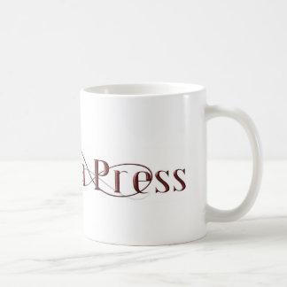 Ellysian Press Mug
