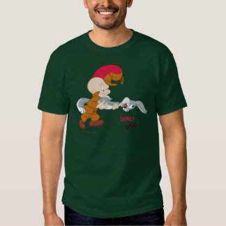 Elmer Fudd and BUGS BUNNY™ Tshirts