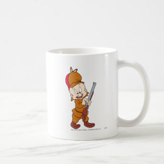 ELMER FUDD™ Ready to Hunt Basic White Mug
