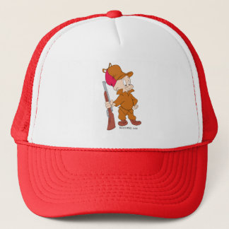 ELMER FUDD™ | With Gun Trucker Hat