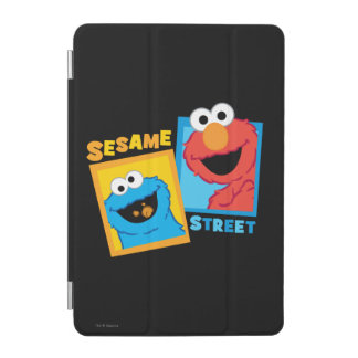 Elmo and Cookie Monster Friends iPad Mini Cover
