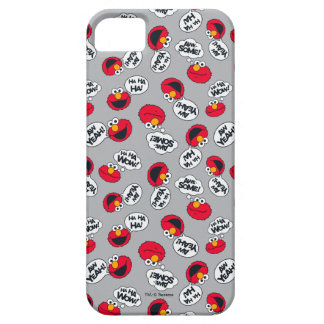 Elmo | Aw Yeah, Awesome Pattern Case For The iPhone 5